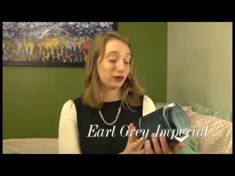 Tea Haul: Harney &  Sons | A Kathy Moment