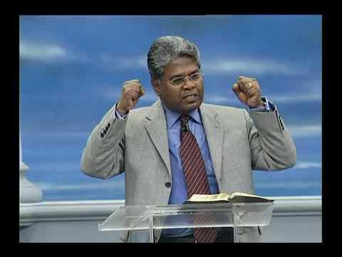 Sam P Chelladurai God's Law of Success Vol 007