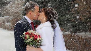 свадьба +в липецке.Елена и Илья ПРОГУЛКА