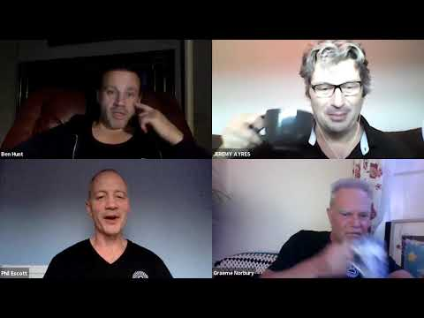 The Human Unleashed Free QA Webinar –a taste of what our members get!