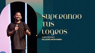 Iglesia En Linea | Reunión 6:00 pm | Hillsong Monterrey