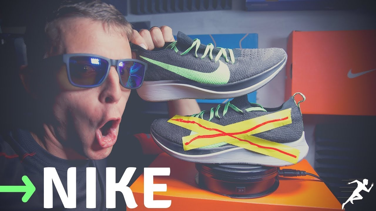 0fb6fb79011f Nike Zoom Fly Flyknit Full Review