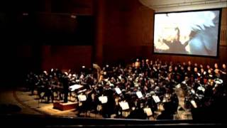 Baltimore Symphony Orchestra One Winged Angel NOBUO UEMATSU