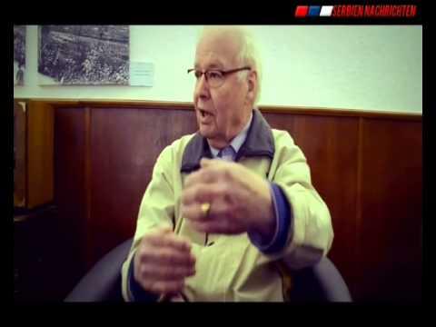 OSZE Bebachter Henning Hensch über Thaci und Haradinaj