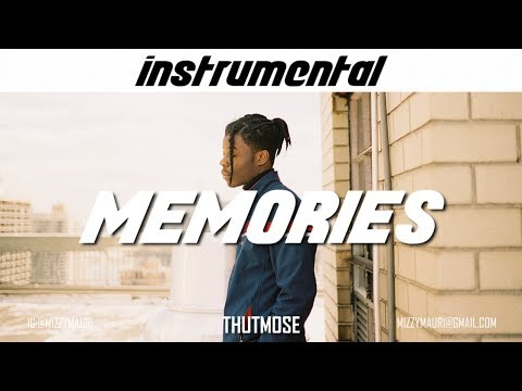Thutmose - Memories (INSTRUMENTAL) *reprod*