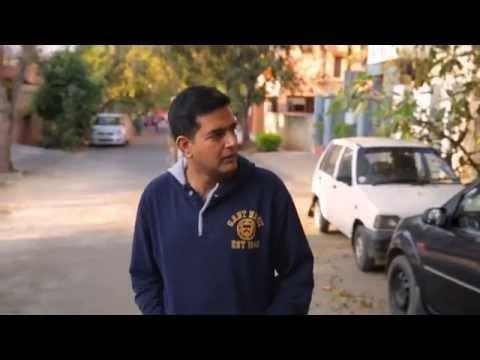 Coursera Learner Story: Vivek Shangari