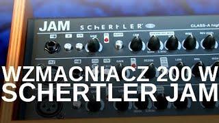 Wzmacniacz Do Gitary Akustycznej Schertler Jam POLISH