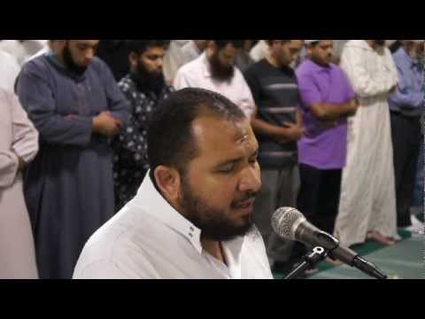 Shaykh Waleed Atif in the US 2012 [Day 6: Jul 24 2012]