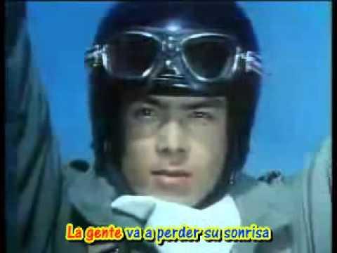 Opening Sun Vulcan (sub español)