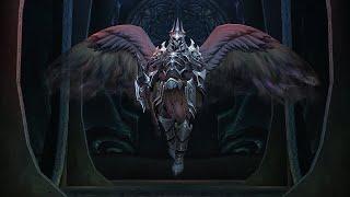 «Миры иные» Shadowlands: Бастион