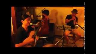 """Aguas De Marco"" by Tribute to ANTONIO CARLOS JOBIM Session by the Sea"