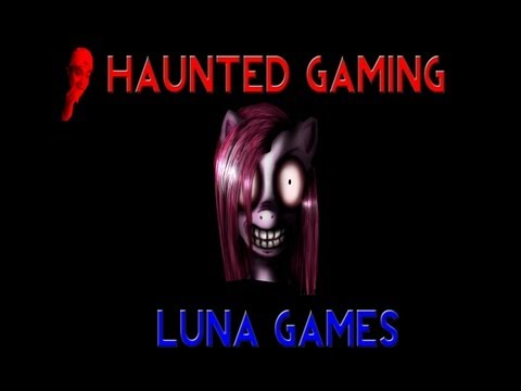 Haunted Gaming - Luna Game (0, 4, END + Download Link)
