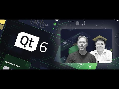 Meet Qt 6 {On-demand webinar}