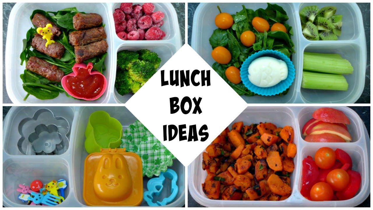 Lunch Box Diet
