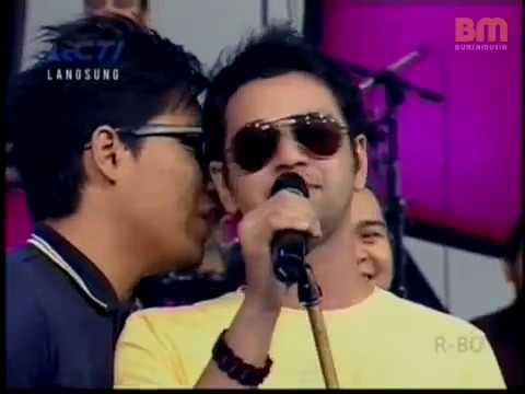 Armada feat Raffi Ahmad - Mau Dibawa Kemana (Reggae Version)