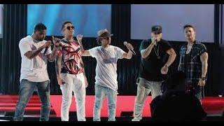 TRAVESURAS  Remix /Nicky Jam /Arcangel /De la Ghetto /J. Balvin/ Zion  2015 PUERTO RICO.