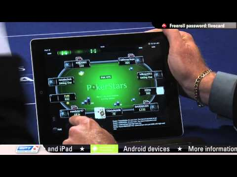 Pokerstars Review - How To Use The PokerStars Mobile App - PokerStars.com