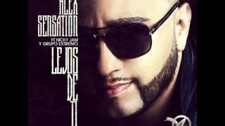 Alex Sensation Ft. Nicky Jam Y Grupo Extra - Lejos De Ti