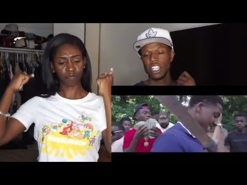 NBA YoungBoy - Wat Chu Gone Do ft. Peewee Longway (Official Music Video) REACTION