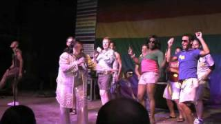 Party People /Everybody Up/Cha Cha Heels Finale Medley Jeanie Tracy