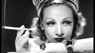 Marlene Dietrich (1901 - 1992) Thumbnail
