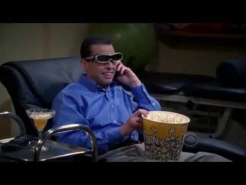 Two And A Half Men S08e16 Rose Discovers Alan S Fraud