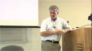 Fred Burke Entrepreneurial Tips: part 1