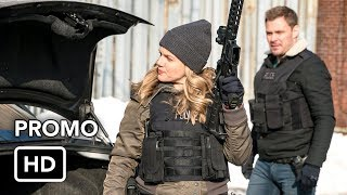"""Chicago PD 5x17 Promo """"Breaking Point"""" (HD)"""