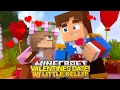 LITTLE DONNY'S VALENTINES DATE w/ LITTLE KELLY, ARE WE BACK TOGETHER?? Minecraft Custom Roleplay.