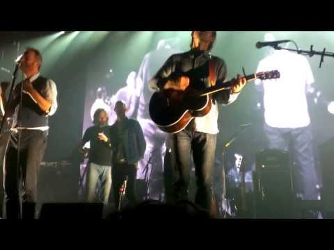 The National - Vanderlyle Crybaby Geeks (live at Roy Wilkens Auditorium)