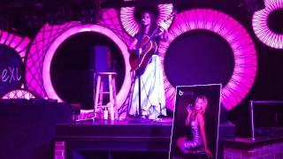 Take My Hand - Adena Sampson Live @ Fluxx San Diego CA