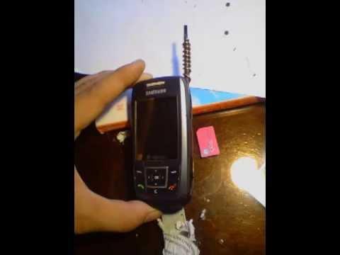 Mod Antenna cho điện thoại :D Tăng khả năng bắt sóng