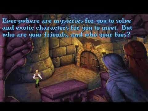 shadows of glory Quest for glory 4: shadows of darkness is a fantasy action role-playing game developed and published in 1993 by sierra on-line, being the forth of the quest for glory.