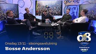 08 Fotboll Bosse Andersson