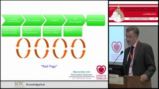 P.Elliott - Classification of Cardiomyopathies: News for the Future