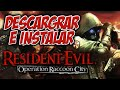 Descargar e Instalar Resident Evil Operation Raccon City + All DLC PC 2016