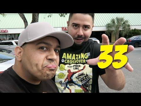 WE F#%KING BACK!! [Hangin' With Dashie] [#33]