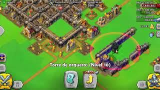 age of empires® castle siege terrordome