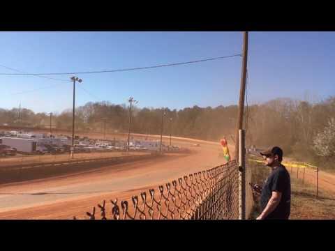 SBR Cherokee Speedway 2/19/17