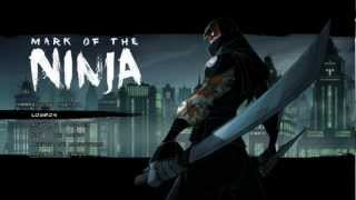 Mark of the Ninja Gameplay [Part 1] PC