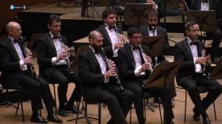 """""""La Leyenda del beso"""", R. Soutullo y J. Vert; BMMC / Andrés Valero-Castells"""