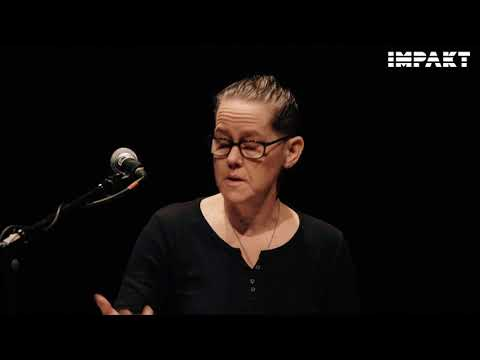 Impakt Festival 2017 - Panel discussion: THE TECHNOLOGICAL BODY. HQ