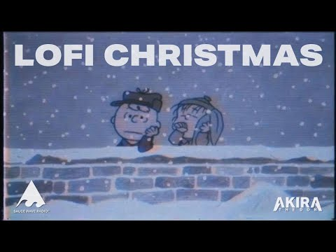 LOFI  CHRISTMAS   ❄️❄️❄️ The BEST xmas lofi mix