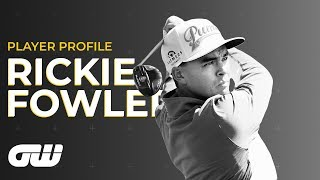 GW Player Profile: Rickie Fowler