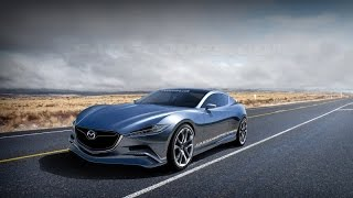 2017 Mazda RX 8 Review Official !!