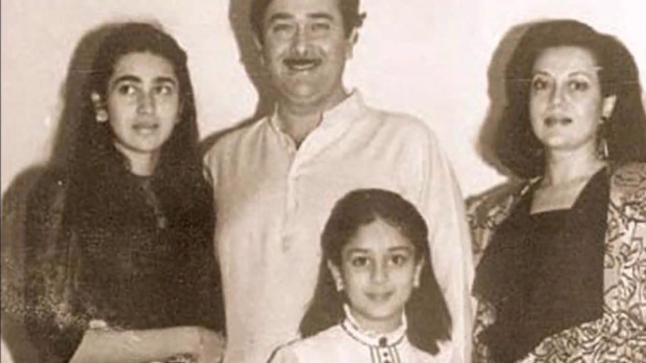Phrase, Kapoor family sex so?