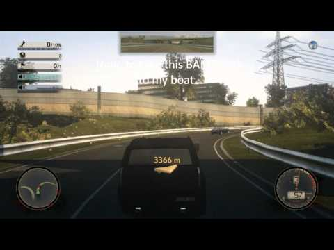 Battle Limo Crash Time III 720p HD  