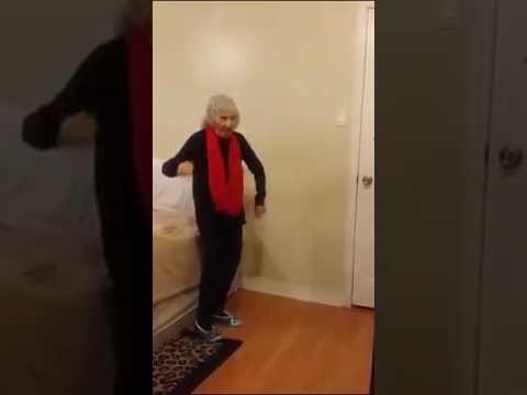Танцовщица 2016 \
