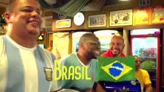 Baixar Os Grupos da Copa do Mundo - Arlindo Cruz