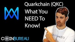 Quarkchain Review: Can it REALLY Scale?